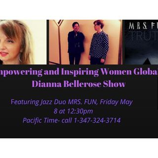 Empowering and Inspiring Women Globally - Truth