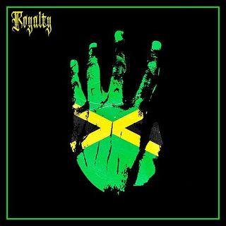 Royalty - XXXTENTACION (feat. Ky-Mani Marley, Stefflon Don & Vybz Kartel) [8D]