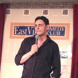 Comedian Spotlight: Anthony Crescenzo