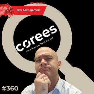 #360 Ciekawa Firma - COREES