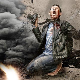 The WAR On Alternative Media Is ON.