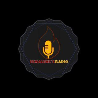 Female MC's Radio | S2 Ep.6