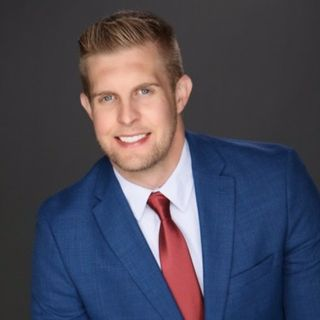 Episode # 42 – From News Anchor to Real Estate - Zach Haptonstall