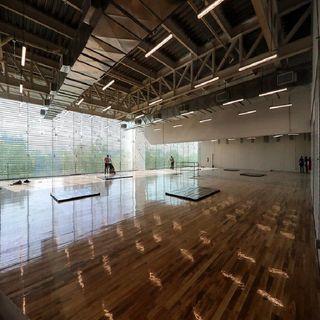 Inaugura Sheinbaum, la Fábrica de Artes y Oficios Cosmos