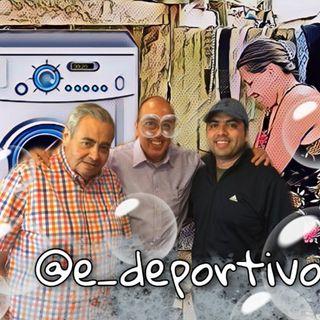 Felicitando a todas las lavanderas en su día, Espacio Deportivo de la Tarde 24 de Febrero 2021