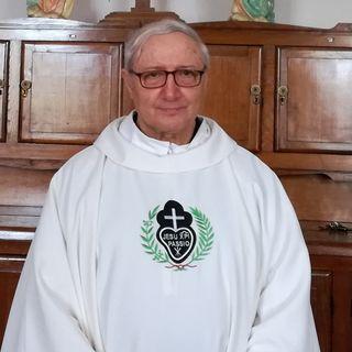 Flash mob a Maria, Intervista a padre Antonio Rungi