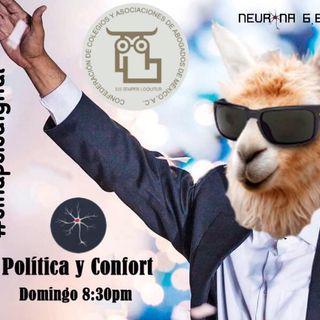Política y Confort 23