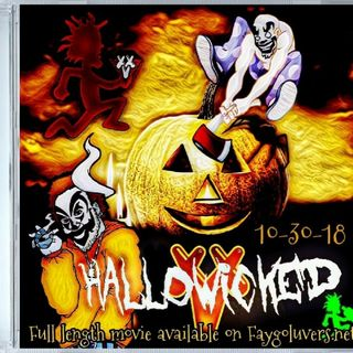 The History of Hallowicked