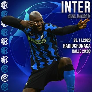 Live Match - Inter Real Madrid 0-2 - 201125