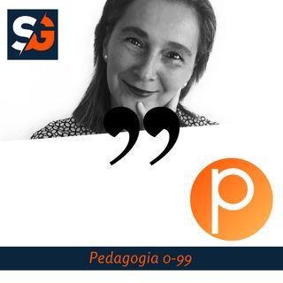 SG 33 | Parole con la P