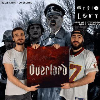 S3E5 JJ Abrams - Overlord