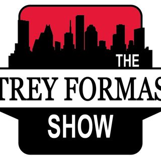 The Trey Formas Show: Episode 15 w/ Kris Burchfield