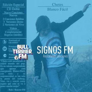 SignosFM #688  Rescatando canciones