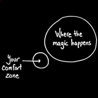 Zona di Comfort - La Cella delle Certezze