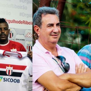 2 Episódio: Baixas no Botafogo-SP