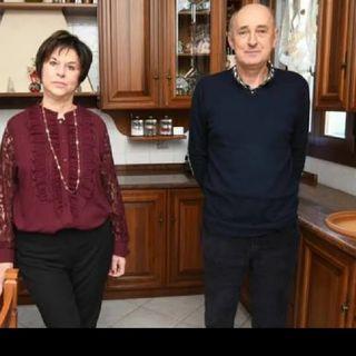 Episodio 3 - multata una coppia di anziani perché facevano la spesa assieme