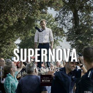 SUPERNOVA - recenzja przedpremierowa - Kino w tubce