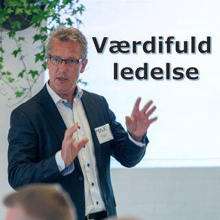 Podcast 2 - Forstå et succesfuldt mindset med Martin Nordlund, Iværksætter og  business coach