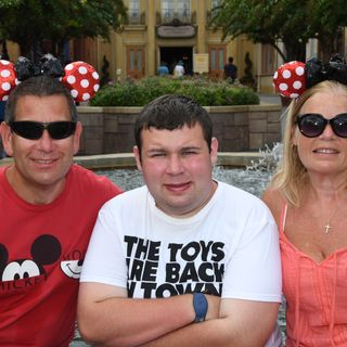 Disney Thrill Ride Showdown