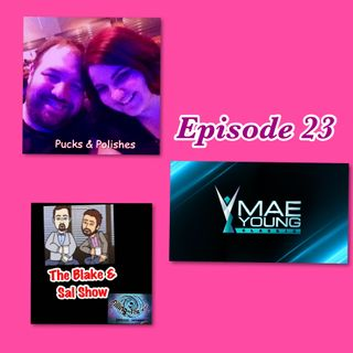 B&S Special: Pucks & Polishes Episode 23: WWE Mae Young Classic Preview