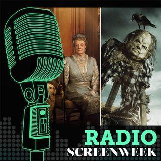 Downton Abbey, Scary Stories e gli altri film della settimana (Radio ScreenWeek #22)