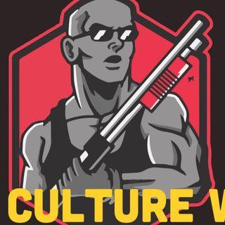 Talking The Culture War Episode 8