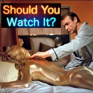8. Goldfinger