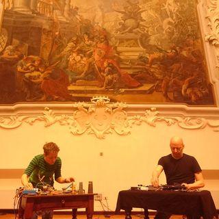 MU05 | Tim Olive & Anne-F Jacques live