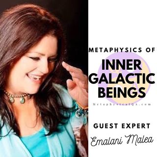 Metaphysics of Inner Galactic Beings