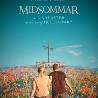 Episode 16 - Midsommar