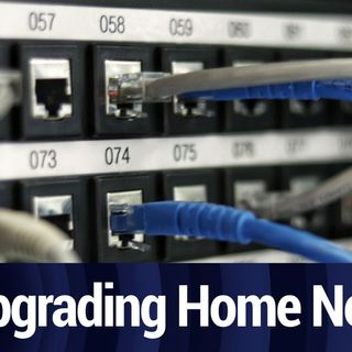 Upgrading Your Home Network | TWiT Bits