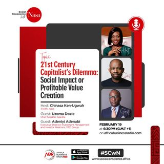 21st Century Capitalist's Dilemma: Social Impact or Profitable Value Creation