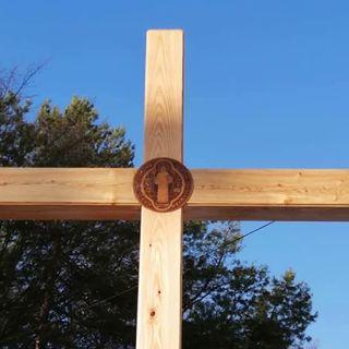 Pustelnia 30.03.2020 - Nowenna do Bożego Miłosierdzia, dzień III