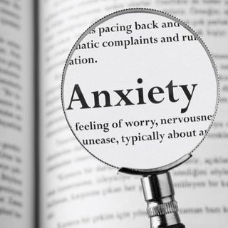 Anxiety - Morning Manna #2968