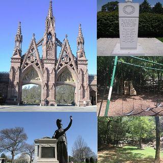 Ep. 217 - Haunted Cemeteries 3