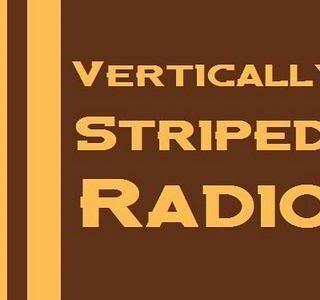 Vertically Striped Radio - Episode 141 - Happy Christmas!