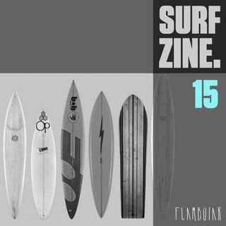 15 - Leilão de pranchas e outras notícias do surf na semana