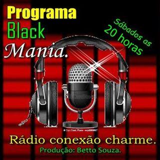 Programa black mania 25 fevereiro 2017