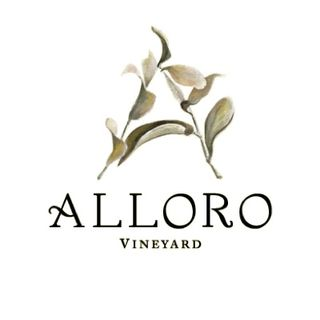 Alloro Vineyard - David Nemarnik