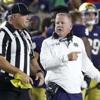 Irish Football Weekly:Notre Dame-Boston College Preview