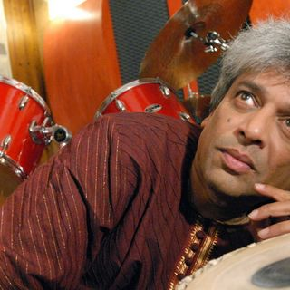 Blue Note - Trilok Gurtu