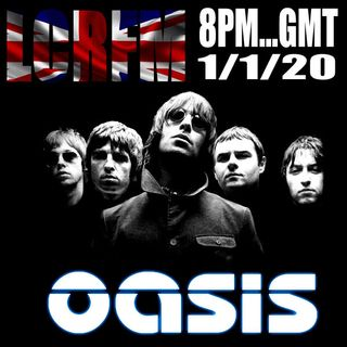 #itsheroes ... ALL THINGS OASIS vs LIAM ...  Show casing his talent so really its vs Noel...
