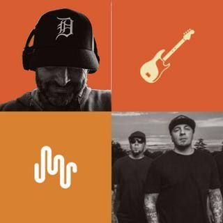 P.O.D. Guitarras de Amor - Remix - Sardis
