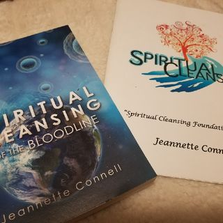 New teaching on Spiritual cleansing written by Apostle Jeanette Connell