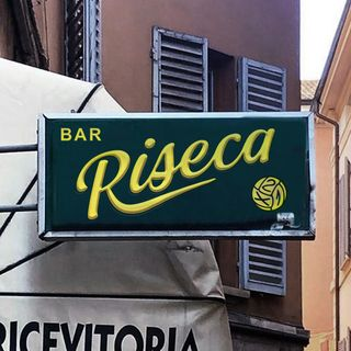 Riseca Bar - Ep.1 - Pasqua in balcone