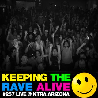 Episode 257: Kutski live at KTRA Arizona!