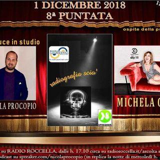 Radiografia Scio' - N.08 del 01-12-2018