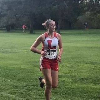 Prep Athlete of the Week - Marlie Fowler - Lowell Girls Cross Country