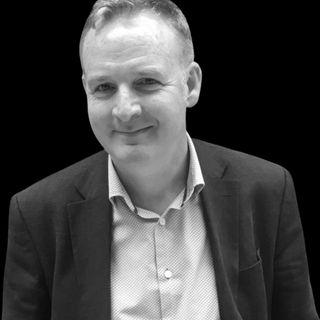 Richard Brown on London's future - a capital in pivot