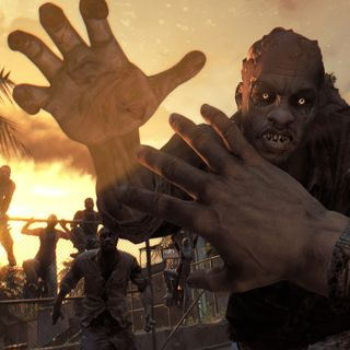 #70: Dying Light, Far Cry 4 & more...